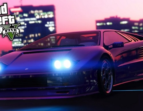 GTA Online Gets Anti-Cheat Upgrade, Targets Exploiters