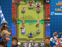 Clash Royale: Upcoming Trap Card Leaks