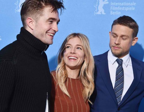 'The Lost City of Z' Photo Call - 67th Berlinale International Film Festival