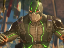 Injustice 2 Villainous Trailer Reveals Two New Characters