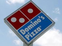 Domino's Pizza Files To Go Public