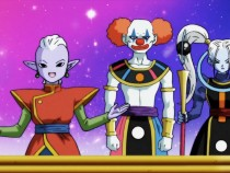 'Dragon Ball Super' Spoilers: Gods Of Destruction Conspire To Destroy Goku And Universe 7; Champa Betrays Beerus?