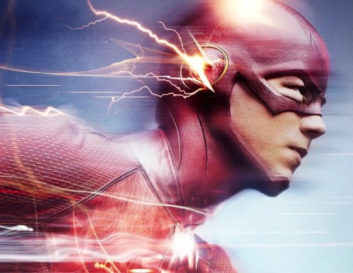 'The Flash' Season 3 Episode 19 Spoilers: What Happens When Barry Faces The Whiny And Long-Haired Version Of Himself In The Future?