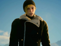 Final Fantasy XV Unused Maps Found, To Appear In Episode Prompto?