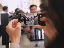 Samsung Galaxy S8 Stunning 'Dual Pixel' Camera Brings Snapchat-like Filters