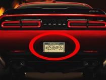 2018 Dodge Demon: Extreme Challenger Car Has A Unique Cooling Tech No Other Car Has