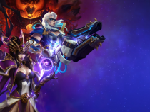 Heroes Of The Storm Update: New Leak Hints At Upcoming Overwatch Character