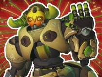 Are Overwatch Players Unhappy With Orisa?