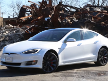 Tesla S Is Officially The Fastest Production Car In The Whole World