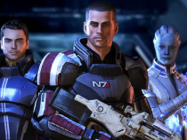 Mass Effect Andromeda Guide: How To Find Commander Shepard's N7 Armor And Complete Pathfinder Set