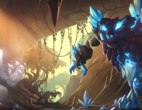 Hearthstone News And Update: Everything To Know About Journey To Un'Goro