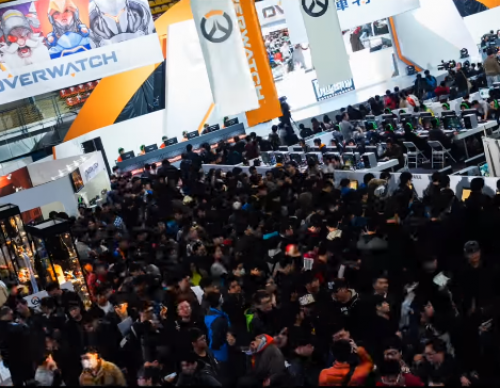Blizzard's First eSports Arena Finally Opens For Overwatch; More Tournament Details Here