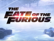 Rocket League's The Fate Of The Furious DLC: What We Know So Far