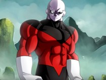 The Strongest Universe 11 Fighter.