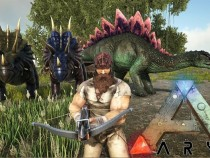 Ark: Survival Evolved Steam Update Is Of Beauty