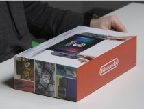 Stock Woes Continue As Man Finds Wii Stuffed Inside Nintendo Switch Box