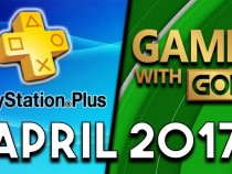 List Of Games Coming To PlayStation Plus, Xbox Games With Gold April Deals