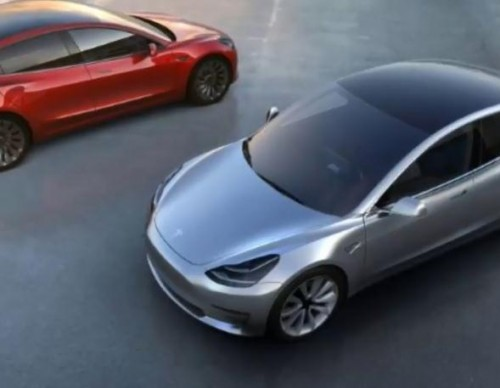 Tesla Sets Delivery Record With Over 25000 Model S, X In The First Quarter
