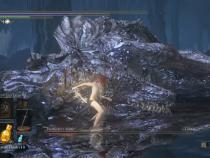Dark Souls 3 The Ringed City Guide: How To Unlock The Secret Boss Darkeater Midir