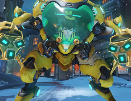 Yet Another Overwatch Feature Will Be Getting Patched Soon
