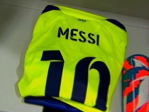 Barcelona player Lionel Messi has apparently found one player helping rival team Real Madrid in La Liga.