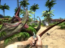 Studio Wildcard Responds To Flyer Nerf Outrage In Ark: Survival Evolved