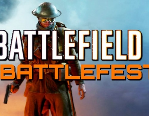 Battlefield 1 Battlefest Gets Additional Rewards, New Missions