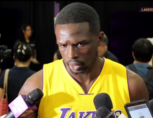 NBA Trade Rumors: Lakers Trading Luol Deng To Magic? Paul George A Trade Target, Not A Free Agent?