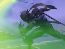 Is Genji The Next Overwatch Character To Arrive On Heroes Of The Storm?