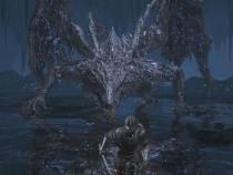 Dark Souls 3 Player Beats DLC Boss With No Sweat