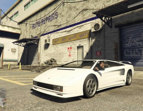 This Bug Is Wrecking Havoc In GTA 5