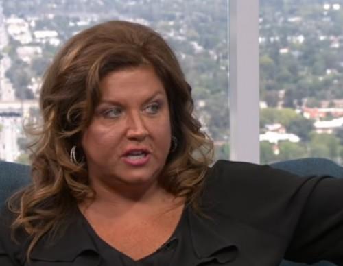 Abby Lee Miller Talks Cheryl Burke &