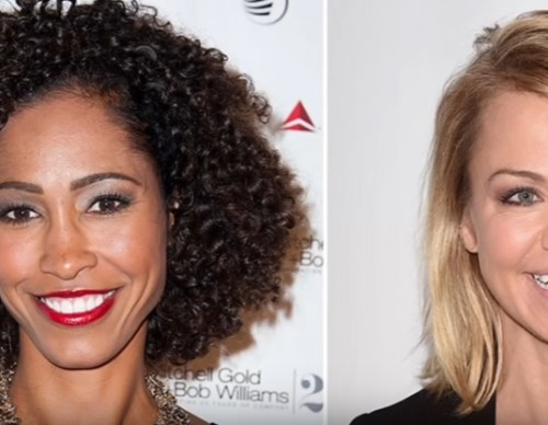 ESPN Replaces Sage Steele With Michelle Beadle.