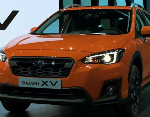 2018 Subaru Crosstek: High-performance, Extremely Safe, New Styling And More