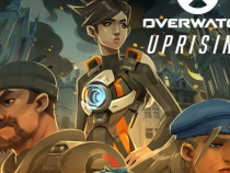 Overwatch's Uprising Comic Reveals Possible Skins For April Event