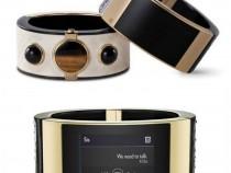 MICA smart bracelet from Intel, Open Ceremony