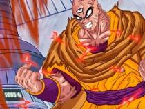 The Possibility of Super Human God Tien