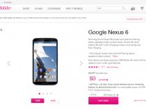 T-Mobile Nexus 6