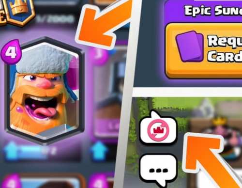 Clash Royale: Survival Mode And Hero Cards Coming?