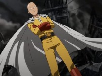 'One Punch Man' Chapter 112 Spoilers: Gouketsu Defeats Suiryu? Fans Anticipate Saitama's Comeback