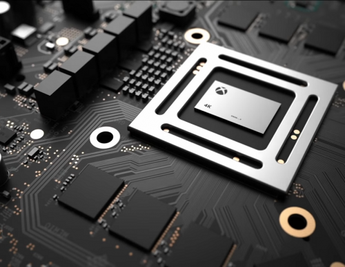Is Microsoft's Project Scorpio Really The Best Console Ever?