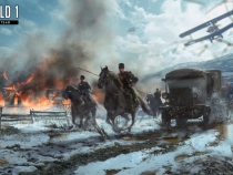 Battlefield 1 Features Russian Winter On Its New DLC; Update Schedule Changes And More