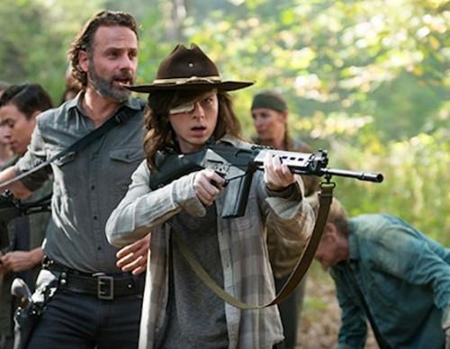 'The Walking Dead' Season 8: Is Glenn Rhee  Making A Comeback?