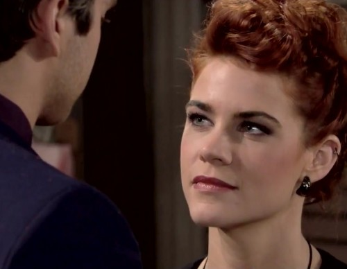 'The Bold And The Beautiful' Spoilers: Chaos Is About To Happen Between Sally And Thomas