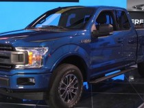 2018 Ford F-150 Review: The Best Selling Truck Of All Time