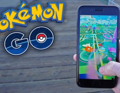 Pokemon GO Future Gym Revamp To Cause Removal Of Stationed Pokemon?