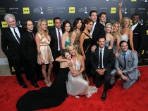 39th Annual Daytime Entertainment Emmy Awards - Press Room