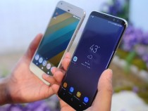 Samsung Galaxy S8 vs Google Pixel: The Best Android Phones Face Off