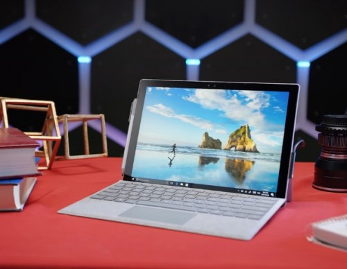 Microsoft Surface Pro 5 Details Shared By Credible Tech Journo