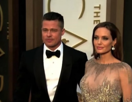 Brad Pitt's Jealousy May Have Caused His Divorce With Angelina Jolie! Here's Why